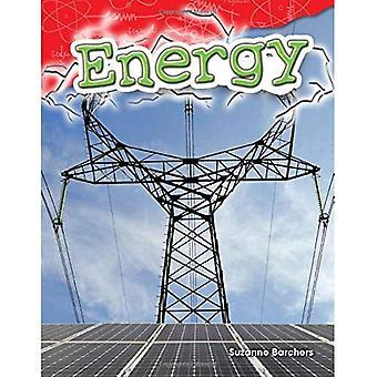 Energy (Grade 2) (Science Readers)