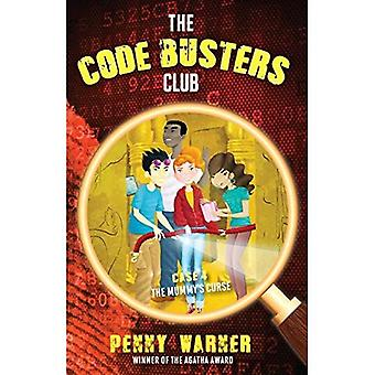 The Mummy's Curse (Code Busters Club)