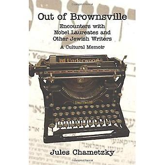 Hors de Brownsville: rencontre avec les lauréats du prix Nobel et d'autres écrivains juifs