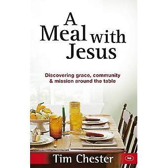 Repas avec Jésus, A