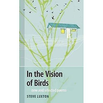 In the Vision of Birds: New and Selected Poems