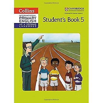 Cambridge primära engelska som ett andra språk Student Book Stadium 5 (Collins internationella primära engelska som andraspråk) (Collins internationella primära engelska som andraspråk)