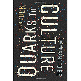 Quark alla cultura: come siamo arrivati a essere