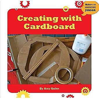 Creazione con cartone (21 ° secolo competenze innovazione biblioteca: Makers come innovatori)