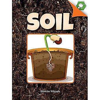 Soil (Plant Parts)
