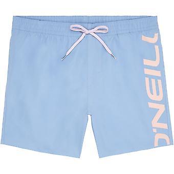 O ' Neill rapide sèche Swim Shorts ~ ciel Cali nager