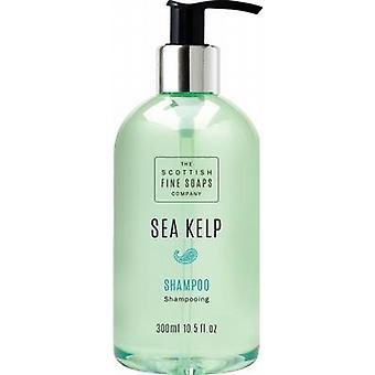 Scottish Fine Soaps Sea Kelp Shampoo