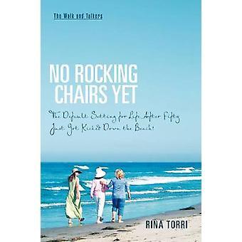 Ingen gyngestole endnu standardindstillingen for liv efter halvtreds bare fik sparket ned til stranden ved Torri & Rina