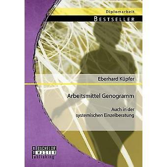 Arbeitsmittel Genogramm Auch in Der Systemischen Einzelberatung durch Kupfer & Eberhard