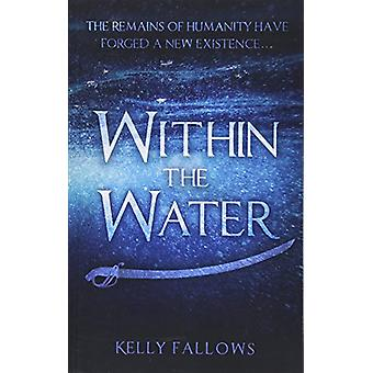 Within the Water by Within the Water - 9781789010213 Book