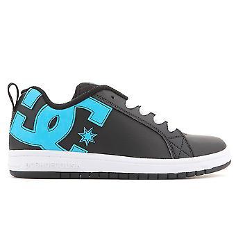 Chaussures de femmes 300504BBOT DC Court Graffik