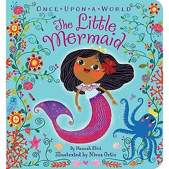 The Little Mermaid by The Little Mermaid - 9781534435759 Book