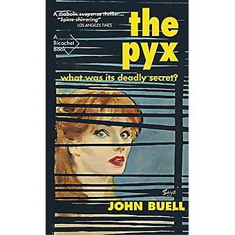 The Pyx by John Buell - 9781550654653 Book