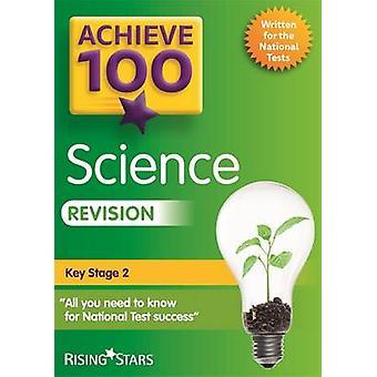 Atteindre 100 révision de la science-9781783395538 livre