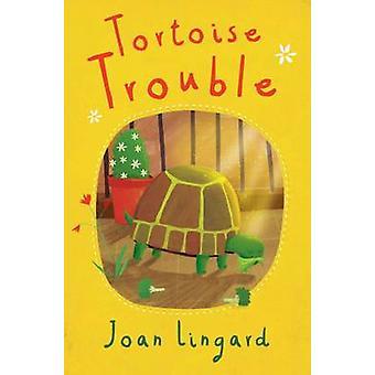 Tortoise Trouble by Joan Lingard - Paul Howard - 9781846471766 Book