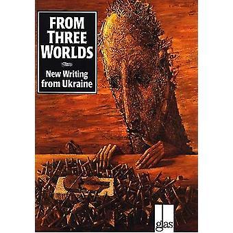 From Three Worlds by Natasha Perova - 9785717200288 Book