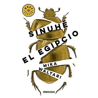 Sinuha - El Egipcio / The Egyptian - 9786073157858 Book