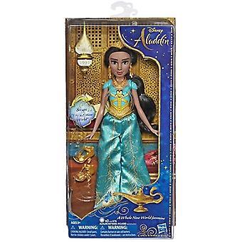 Disney Aladdin, figur-Jasmine 29cm