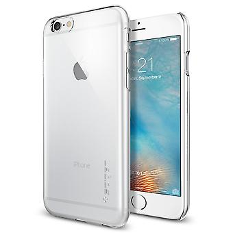 Spigen iPhone 6 and 6s Thin Fit Crystal Clear Case