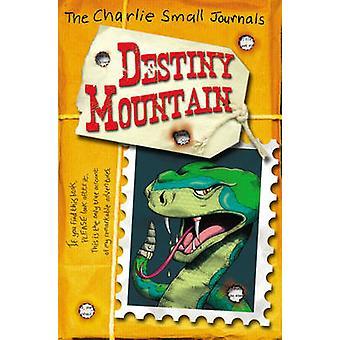 Charlie Small Destiny Mountain di Charlie Small