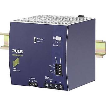 PULS DIMENSION Rail mounted PSU (DIN) 24 Vdc 40 A 960 W 1 x