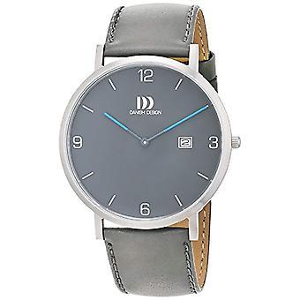 Danish Design Clock Men's ref. 3314531