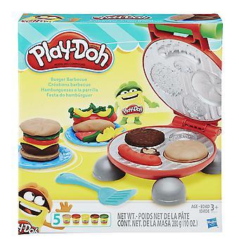 Play-Doh citoyen Bbq