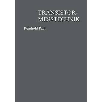 Transistormetechnik par Paul et Reinhold