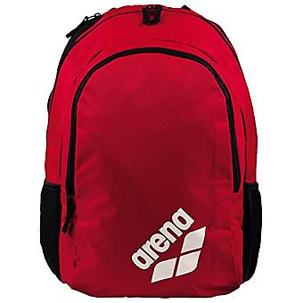 Arena Spiky 2 - Unisex Adulte Sports Bag - Red Team - One Size