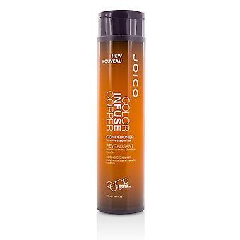 Joico couleur cuivre climatiseur en infusion (faire revivre cheveux cuivre) 10,1 oz / 300ml