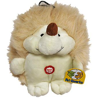 Large Plush Hedgehog- P140