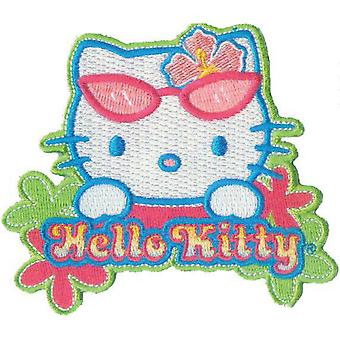 Hello Kitty Patches Beach Break P Hk 0005