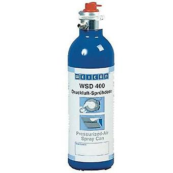 WEICON 15811400 WSD 400 aire comprimido spray can 1 PC