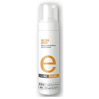 Eva Eva Ultra Rizzi 200 Ml (Woman , Hair Care , Hairstyling , Foams)