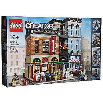 Lego 10246 Detective'S Office (Toys , Constructions , Buildings)