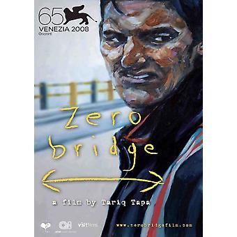Nolla Bridge elokuvajuliste (11 x 17)
