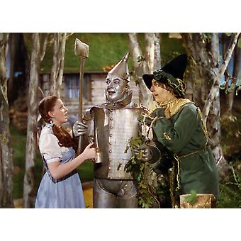 The Wizard Of Oz Photo Print