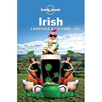 Irish Language & Culture (Lonely Planet Language & Culture: Irish) (Paperback) by Lonely Planet