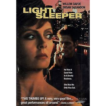 Light Sleeper [DVD] USA import