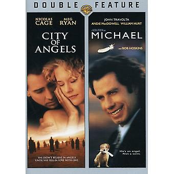 City of Angels/Michael [DVD] USA import