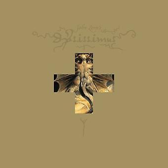 John Zorn - Ipsissimus [CD] USA import