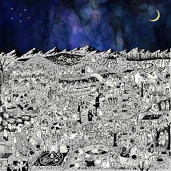 Fader John Misty - ren komedi (Limited Edition) [2 LP Col [Vinyl] USA import