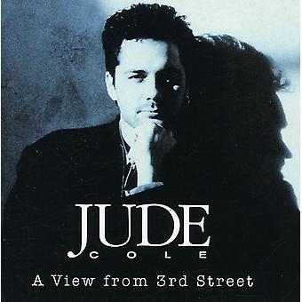 Jude Cole - weergave van 3rd Street [CD] USA import