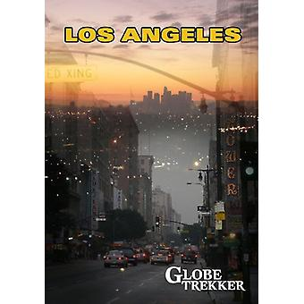 Globe Trekker: Los Angeles [DVD] USA import