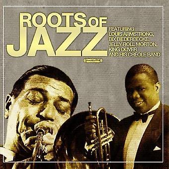 Korzenie jazzu - korzenie jazzu [CD] USA import