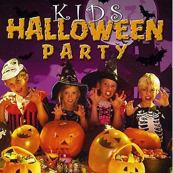 Grim Reaper spillere - børn Halloween fest [CD] USA importerer