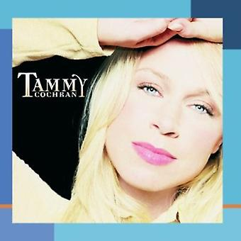Tammy Cochran - importation USA Tammy Cochran [CD]