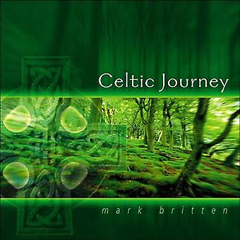 Mark Britten - Celtic rejse [CD] USA import