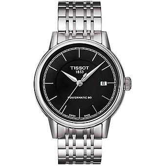 Tissot T-Classic Carson automatisk Herre Watch T0854071105100