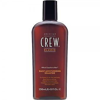 Amerikaanse bemanning Amerikaanse bemanning dagelijkse Moisturizing Shampoo